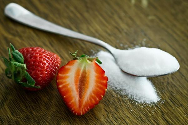 Adoçantes ou açúcar?