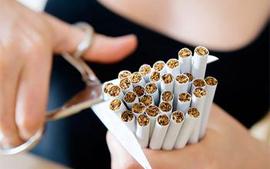 Nutrição em Ex-Fumadores