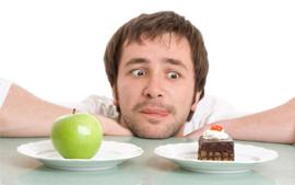 Nutrição no Homem